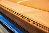 Technohull Omega 47 tender detail