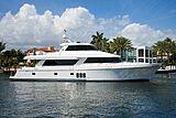 Amazing Grace  Yacht 155 GT