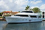 Amazing Grace  Yacht 27.43m