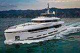 Run Away yacht cruising