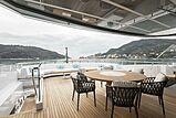 Run Away Yacht 37.3m