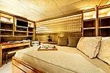 Mistress yacht stateroom