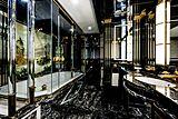 Mistress Yacht Zuretti Interior Design