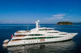 Lady Christine Yacht Feadship