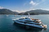 Lady Christine Yacht 68.0m