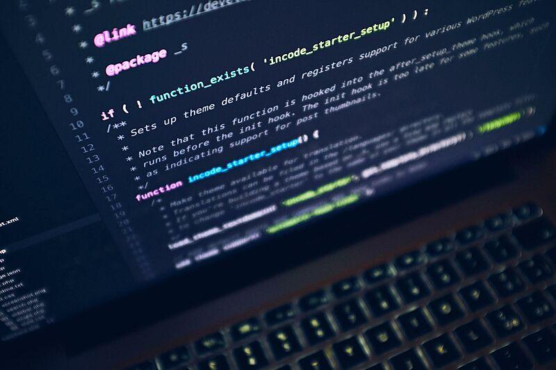 Coding interface