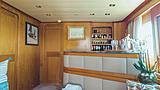 Freemont yacht bar