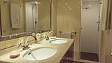 Freemont yacht bathroom