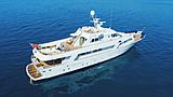 Freemont Yacht Motor yacht