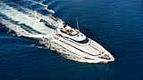 Brazil yacht cruising