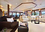Brazil yacht saloon