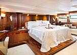 Brazil yacht master stateroom