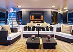 Brazil Yacht Claudette Bonville & Associates and Art Line