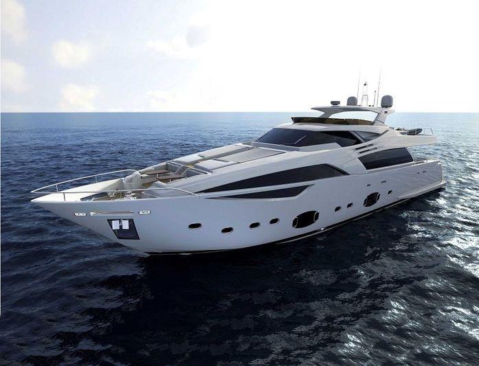 RUN FENG yacht Custom Line