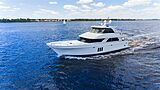 Ann Louise Yacht Ocean Alexander