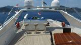 Cutlass Pearl Yacht 2001