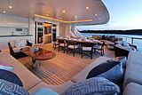 Mirgab VI Yacht 48.77m