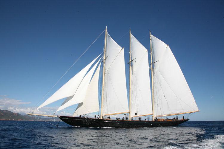 Schooner Atlantic