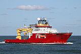 Falkor Too Yacht 110.6m