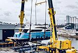 Helga Yacht 27.3m