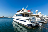 Hermes Yacht 23.9m
