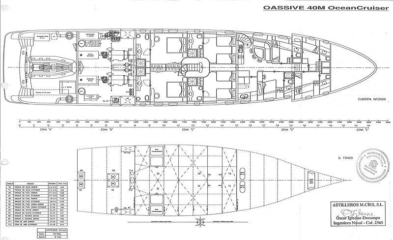 Silentworld yacht GA