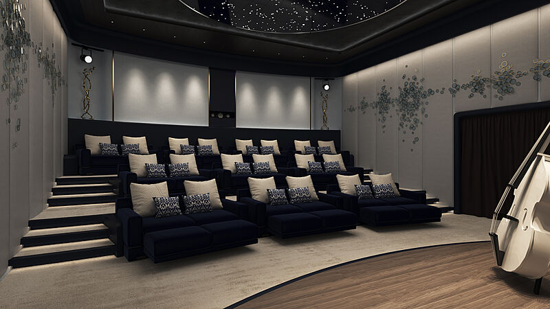 Now 110m concept interior design