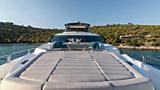 Hunky Dory Of London Yacht Sunseeker
