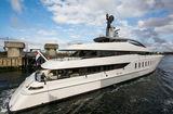 Halo Yacht Bernardi + Peschard