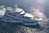 Criss C Yacht Christensen Shipyards, LLC.
