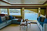 Oryx Yacht Motor yacht