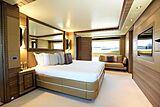 Oryx Yacht 2013