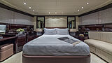 Jomar yacht stateroom
