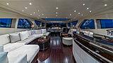 Jomar yacht saloon