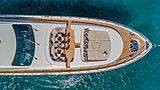 Jomar yacht aerial