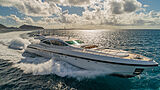 Jomar Yacht Stefano Righini Design