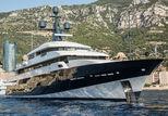Falcon Lair Yacht Luigi Sturchio