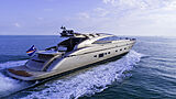 Five Waves yacht cruising