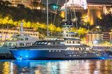 Silver Fast Yacht Vain Interiors