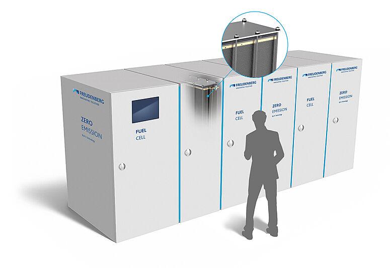 Lürssen Live / Future Propulsion Technologies