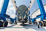 Veronika  Yacht Turkey
