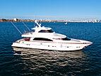 Papa's Place Yacht 94 GT