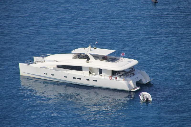 ISIS yacht Port Pin Rolland SAS