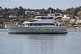 Mollymawk Yacht 2021