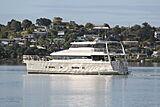 Mollymawk Yacht 25.0m