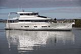 Mollymawk Yacht LOMOcean Design Ltd