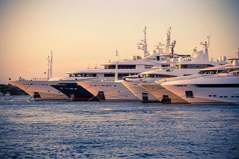 BWA Yachting article content
