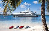 G3 Yacht Motor yacht