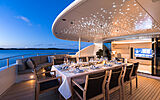 G3 Yacht Heesen Yachts and Omega Architects