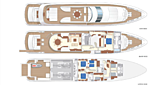Aurelia Yacht Motor yacht